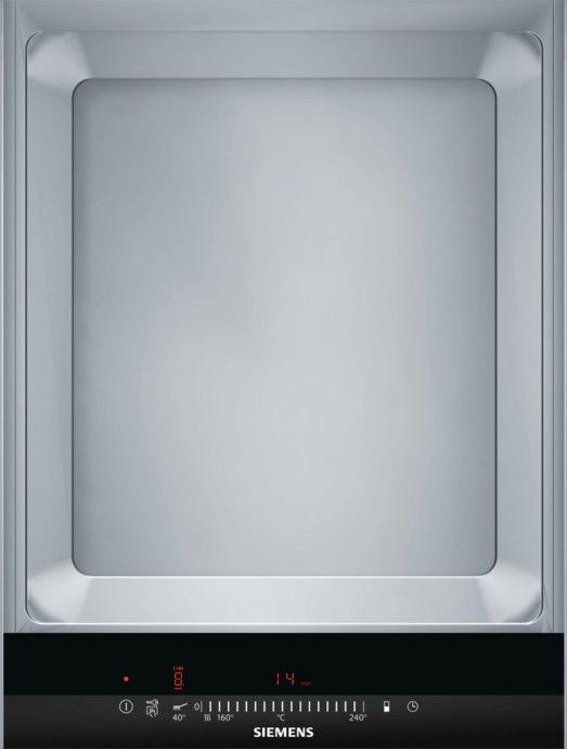 Siemens ET475FYB1E Domino grillplaat