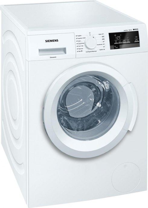 Siemens WMN16T3471 Vrijstaande wasmachines
