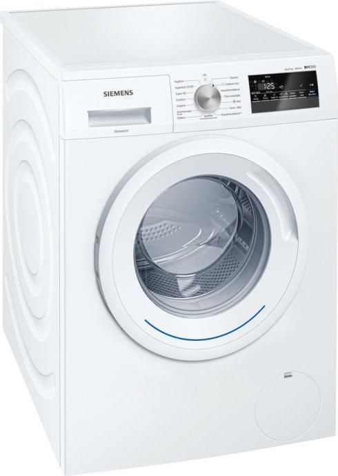 Siemens WM14N272NL Vrijstaande wasmachines
