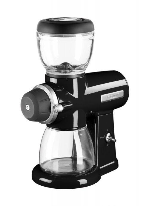 KitchenAid 5KCG0702EOB Koffiezetter vrijstaand