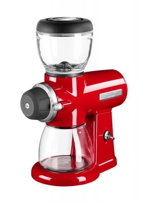 KitchenAid 5KCG0702EER Koffiezetter vrijstaand