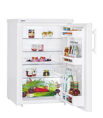 Liebherr TP141021 Vrijstaande koelkast