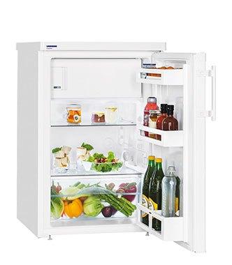 Liebherr TP142421 Vrijstaande koelkast