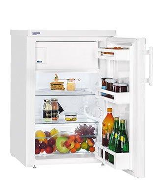 Liebherr TP143421 Vrijstaande koelkast