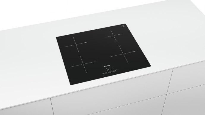 Bosch - PUE611BF1E Inductie kookplaat