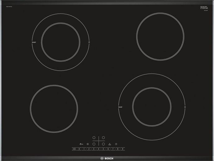 Bosch PKG775FP1E Keramische kookplaat