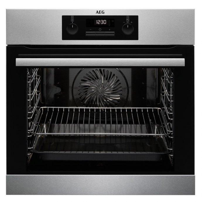 AEG BPB331020M Solo oven