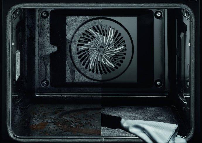 AEG - BEB331010M Solo oven