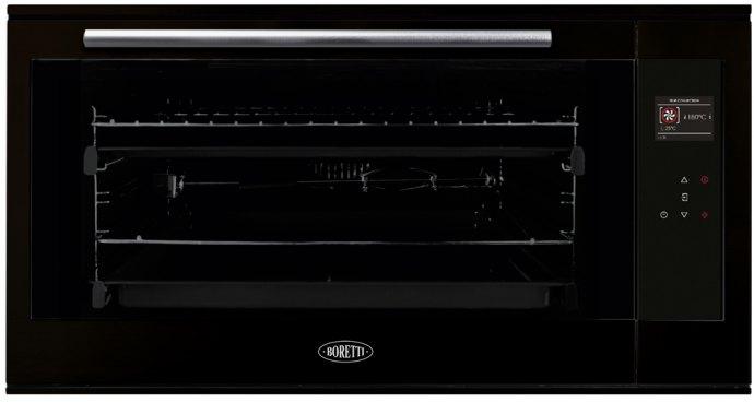 Boretti BPON90ZWGL Solo oven