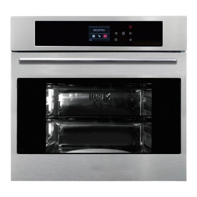 Boretti BPON60IX Solo oven