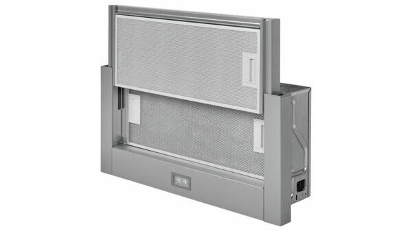 Siemens - LI64MB520 Vlakscherm afzuigkap