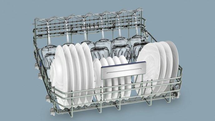 Siemens - SN678X26TE Volledig geintegreerde vaatwasser