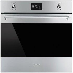 Smeg SF6390XE Solo oven