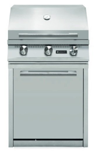 Lancellotti LBG7BS3C Barbecues