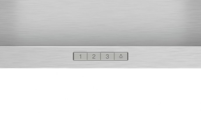 Bosch - DWP96BC50 Wandschouw afzuigkap