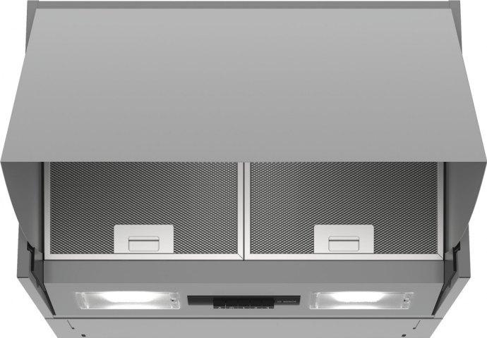 Bosch DEM66AC00 Geintegreerde afzuigkap