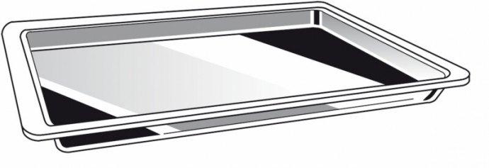 Kuppersbusch ZB1001 Accessoires ovens