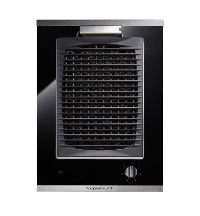 Kuppersbusch VKEL38000SR Domino grillplaat