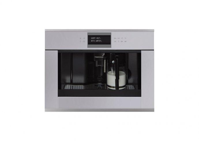 Kuppersbusch CKV65500G Inbouw koffieautomaat