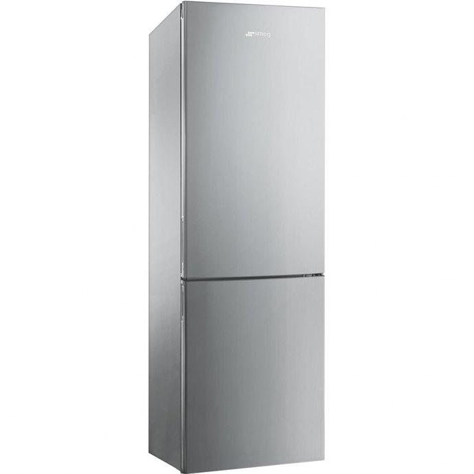 Smeg FC34XPNF1 Vrijstaande koelkast