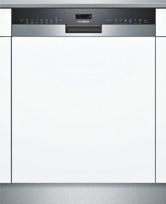 Siemens SN558S06TE Vaatwasser met paneel