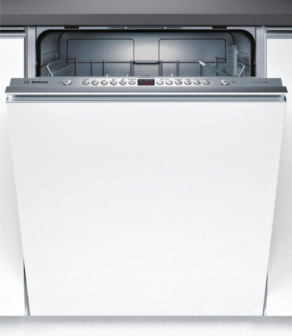 Bosch SMA46AX00N Volledig geintegreerde vaatwasser