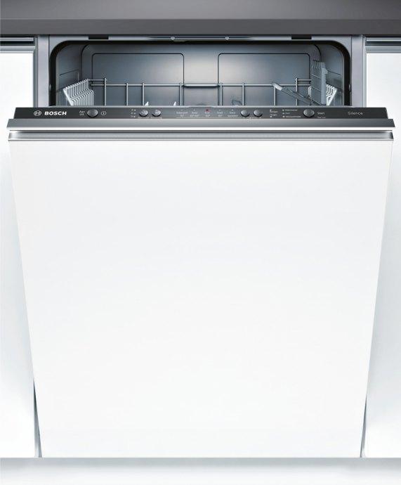 Bosch SBV25AX04N Volledig geintegreerde vaatwasser