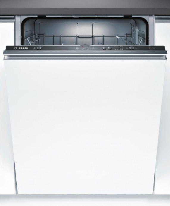Bosch SBV24AX00E Volledig geintegreerde vaatwasser