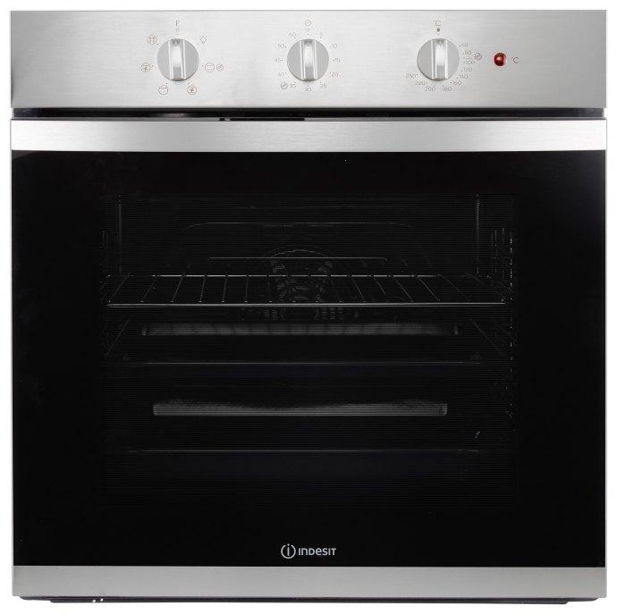 Indesit IFW3534HIX Solo oven