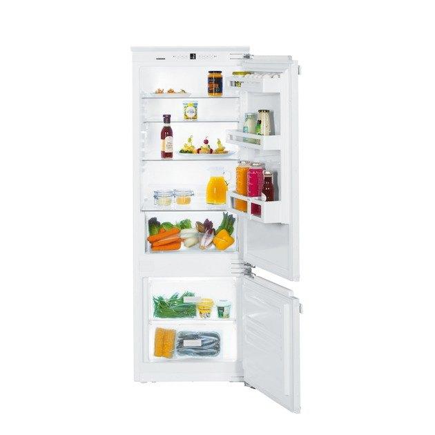 Liebherr ICP292420 Inbouw koelkasten rond 158 cm