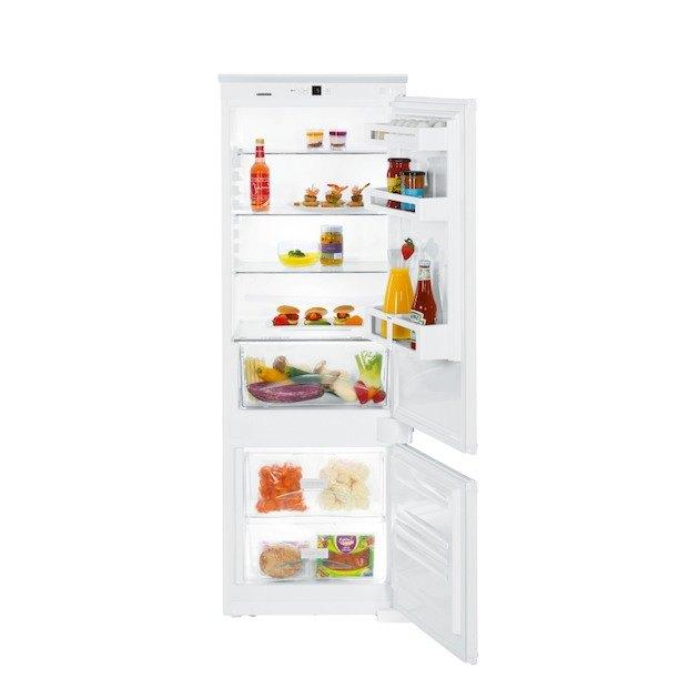 Liebherr ICUS292420 Inbouw koelkasten rond 158 cm