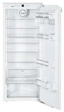 Liebherr IK276020 Inbouw koelkasten rond 140 cm