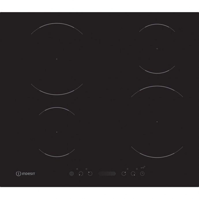 Indesit VIS640C Inductie kookplaat