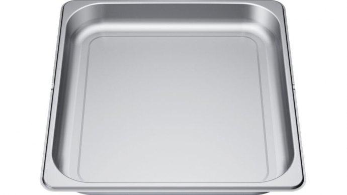 Neff Z13CU40X0 Accessoires stoomoven