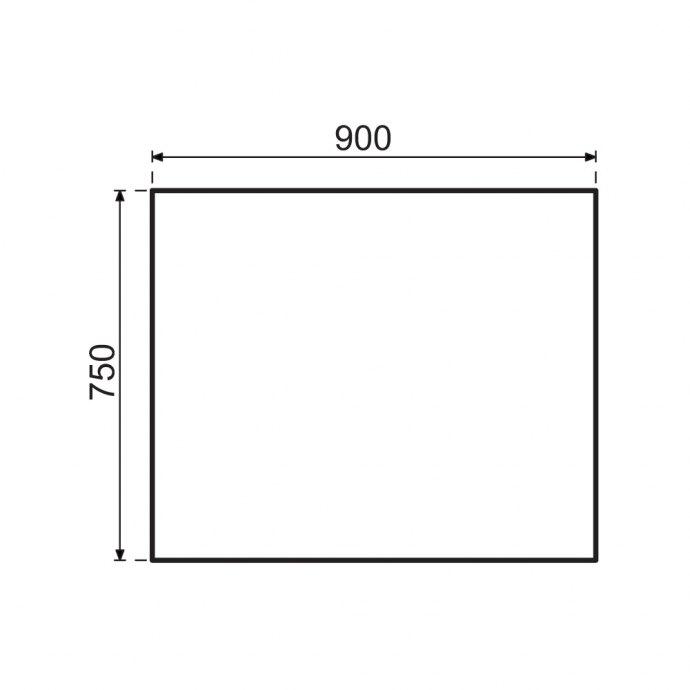 Dekker - 330256 Overige