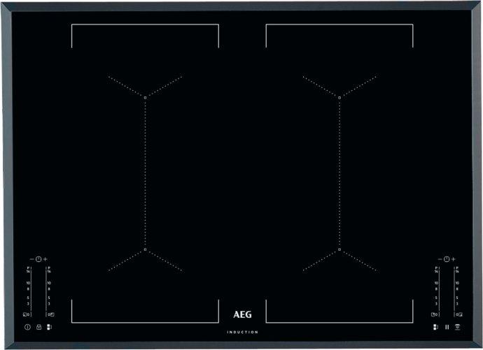 AEG - IKE74451FB Inductie kookplaat