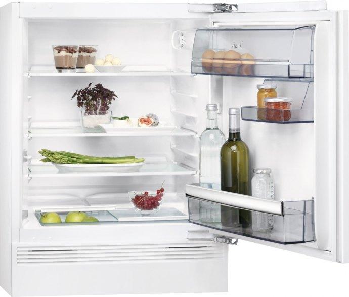 AEG SKB58221AF Onderbouw koelkast