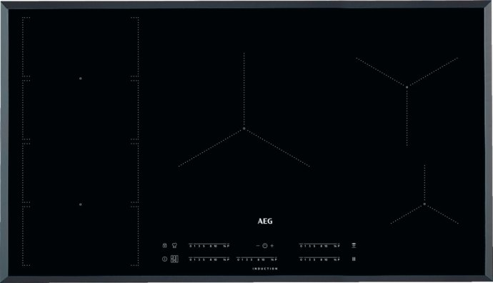 AEG - IKE95474FB Inductie kookplaat
