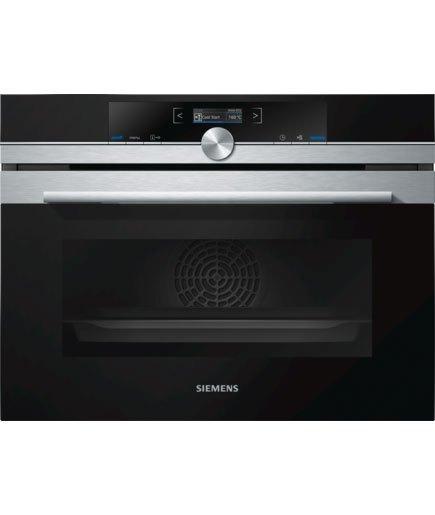 Siemens CB635GBS1 Solo oven