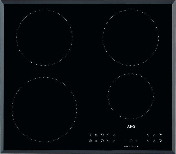 AEG IKB64301FB Inductie kookplaat