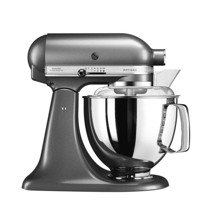 KitchenAid 5KSM175PSEMS Keukenmachines