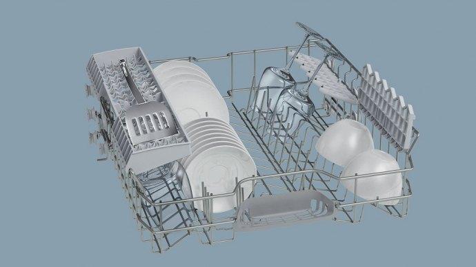 Siemens - SN215I02AE Vrijstaande vaatwasser