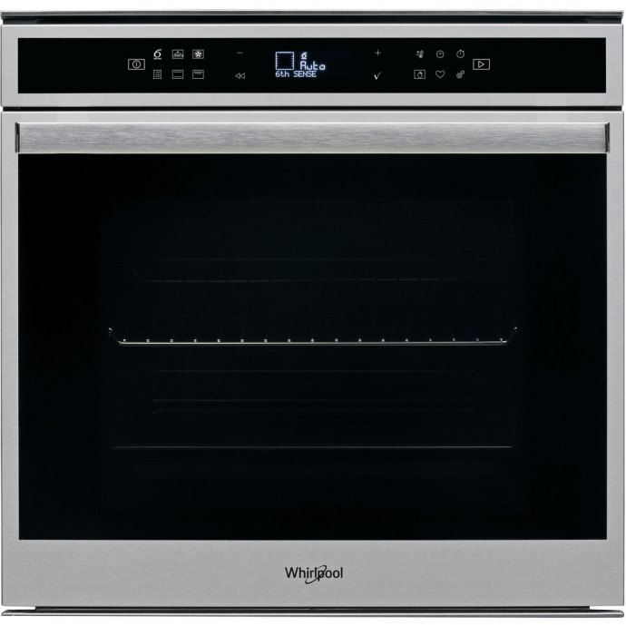 Whirlpool W6OM44S1H Solo oven