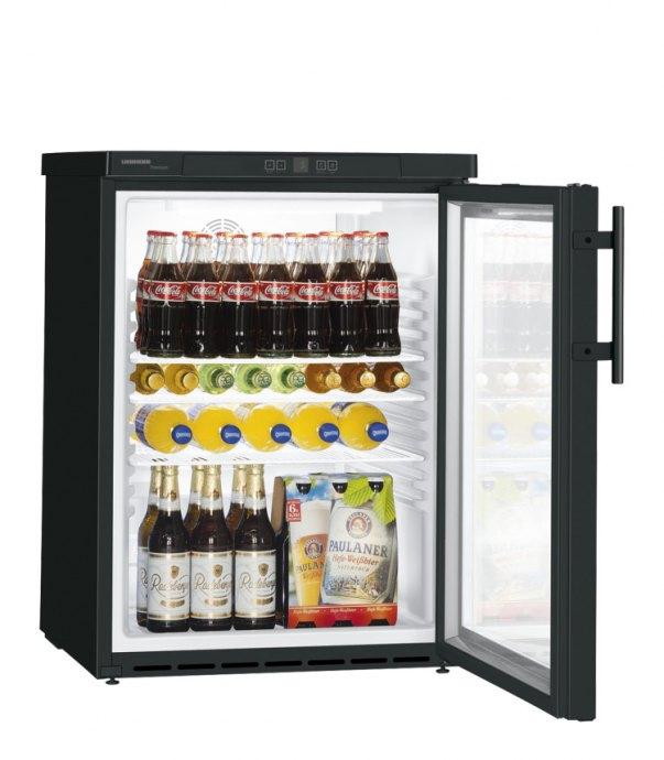 Liebherr - FKUV161322744 Vrijstaande koelkast