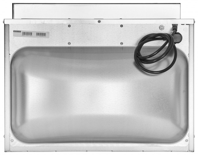 Whirlpool - AMW799IX Combi magnetron