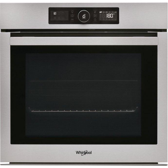 Whirlpool AKZ96270IX Solo oven