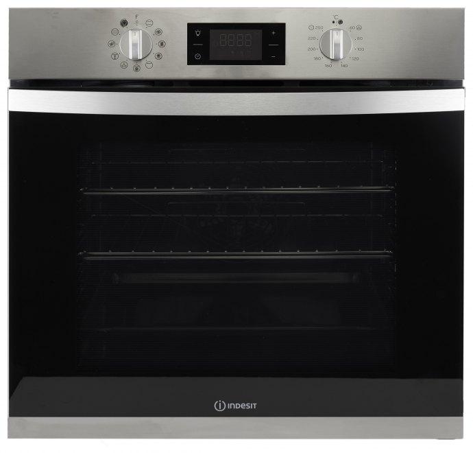Indesit IFW3844PIX Solo oven
