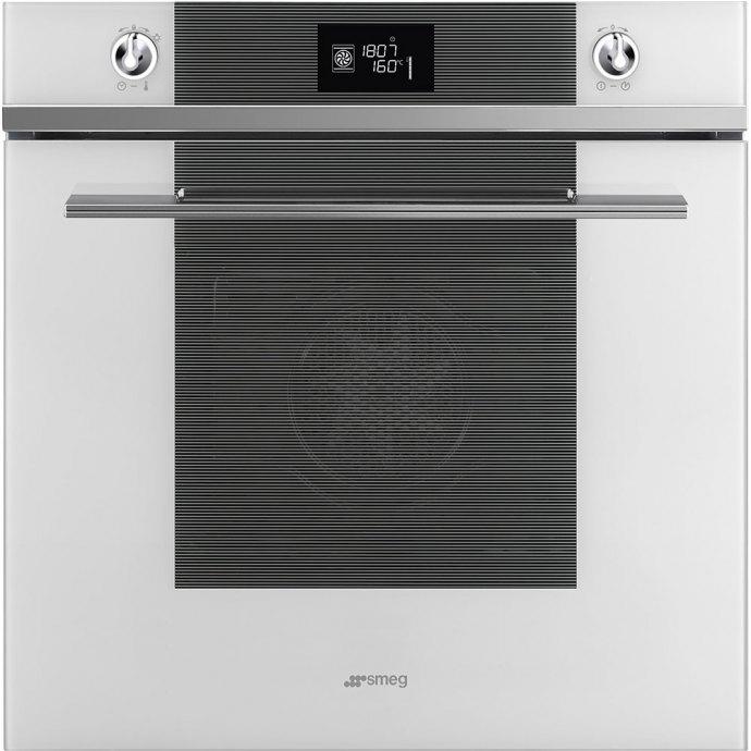 Smeg SF6102TVB Solo oven
