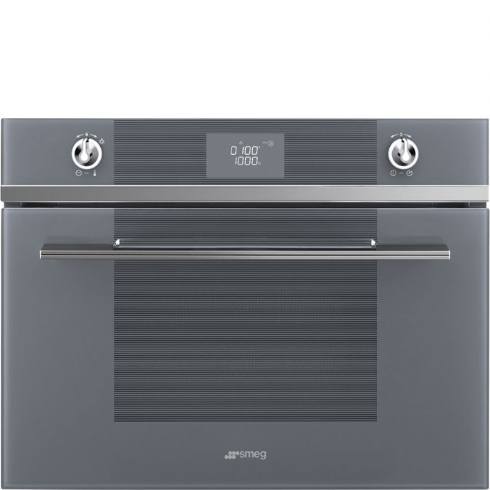 Smeg SF4102MS Magnetron met grill