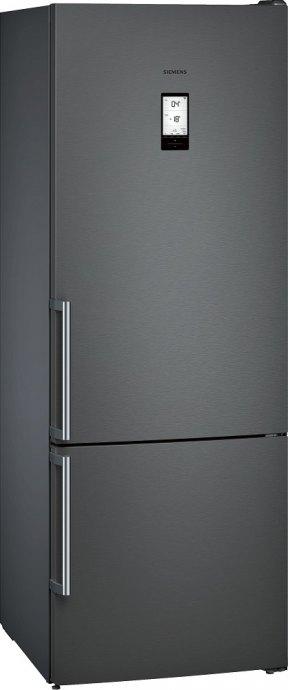 Siemens KG56NHX3P Vrijstaande koelkast
